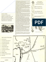 Port Hudson Battlefield Louisiana Guide