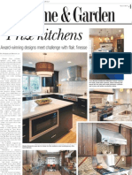 Prize Kitchens