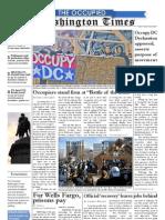 Occupied Washington Times