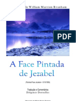 A Face Pintada de Jezabel - William Branham