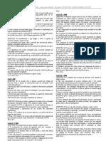 DF Processo Civil- Recursos
