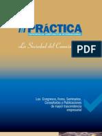 Presentacion Institucional de PRÁCTICA