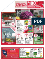 Seright's Ace Hardware It's Time to Get Planting Sale