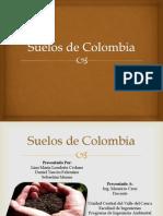 Suelos de Colombia (SI)