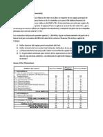 CASO 10 ESTIMACIÓN DE INVERSIÓN - ENUNCIADO