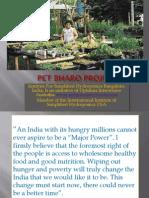Pet Bharo Project