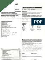 Manual PS200Ferroscan