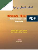 [abu islam saalih bin thaha 'abdul wahid] methode setan dalam menyesatkan manusia