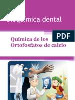 Bioquímica dental