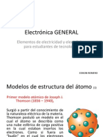 Electronic A General 2012