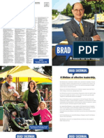Brad Sherman Booklet