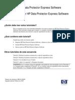 Data Protect Express