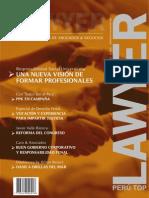 LAWYER Edicion 06