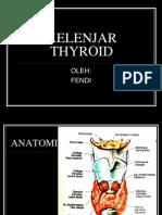 Coass v-kelenjar Thyroid