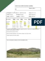 03 Rec 129 Ficha de Evaluacion Ecologica