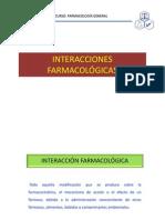 Interacciones Farmnacolog [Modo de ad