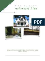Clinton Comprehensive Plan Complete)