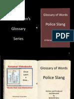 Police Slang, AutoSound
