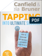 Tapping Into Ultimate Success by Jack Canfield and Pamela Bruner Excerpt
