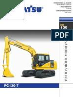 Exacvadora PDF