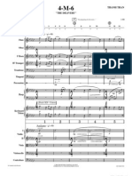 Finale Score Sample