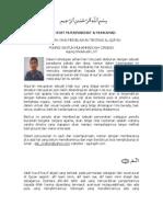 Jurnal Santun Muhammadiyah