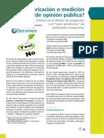 Revista AMAI_abril_junio_2011- Fabricacion o Medicion de La OP