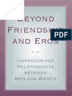 Beyond Friendship and Eros - Scud Der, A.H.bishop