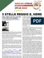 5 STELLE REGGIO E. NEWS