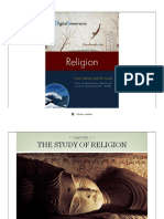 Religion in America Guiding Text A
