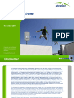 PPT BreezeMAX Extreme Short PPT Sales Nov'2011