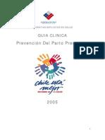 Guia Clinica Prevencion Parto Prematuro