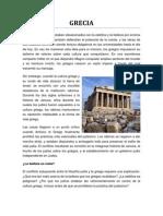 Belleza Cultura Grecia Roma India y Mas