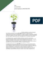 Gestión energética ISO 50001