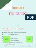Chuong 3 Tin Dung