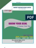 Tariff Book GSM Ver 2.4