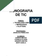 Monografia Tic