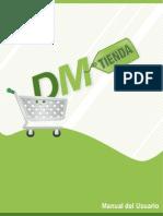 Manual DMTienda