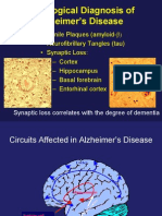 Session 17 Molecular Mechanisms of AD 1