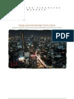 Emerging Financial Markets