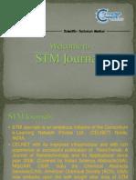 Advertisement STM Journals