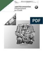Bmw Engine Identification