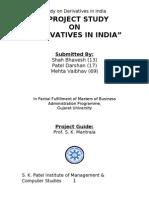 Derive Ti Eves in India