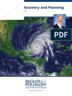 Disaster Recovery Booklet