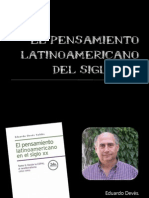 El to no Del Siglo XX (2.0)
