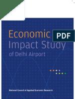 NCAER Airport Report April 2012