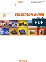 9th Selection Guide