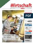 Die Wirtschaft 4. Mai 2012