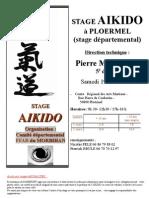 Stage p. Magadur Ploermel 19-05-2012
