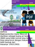 SAP diare
